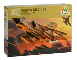 Tornado Gr.1/IDS Gulf War model Italeri 2783 in 1-48