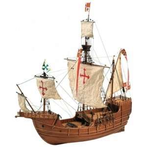 Wooden Model Ship Kit - Santa Maria - Artesania 22411