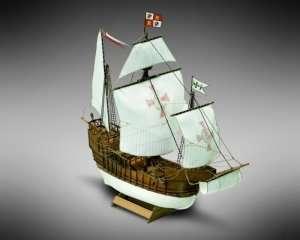 Santa Maria - Mamoli MM02 - wooden ship model kit