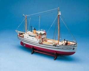 Wooden ship Billing Boats BB 605 St. Roch