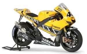 Tamiya 14114 Yamaha YZR-M1 No.46