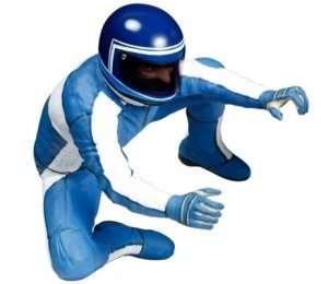 Tamiya 14122 Racing Rider