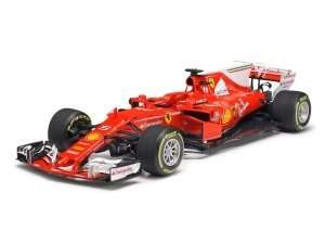 Ferrari SF70H in scale 1-20
