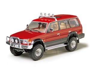 Mitsubishi Montero with Sport Options in scale 1-24