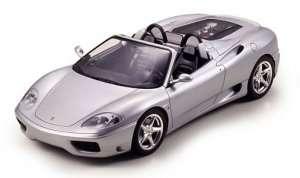 Tamiya 24307 Ferrari 360 Spider
