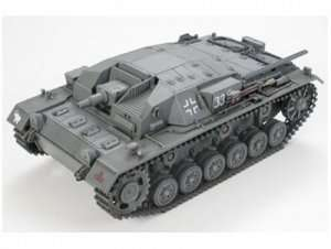 Sturmgeschutz III Ausf.B in scale 1-48