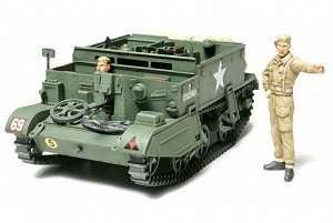 Tamiya 32516 British Universal Carrier Mk.II