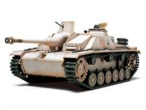 Tamiya 32525 Sturmgeschutz III Ausf.G