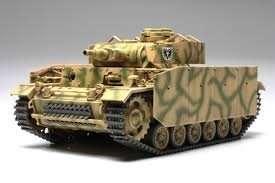 Tamiya 32543 Panzerkampfwagen III Ausf.N