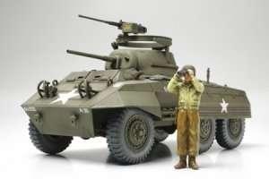 Tamiya 32551 U.S. M8 Light Armored Car