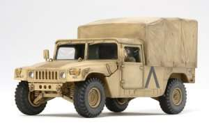 Tamiya 32563 U.S. Modern 4x4 Utility Vehicle