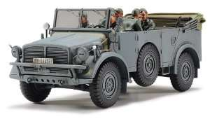 Tamiya 32586 German Transport Vehicle Horch Type 1a