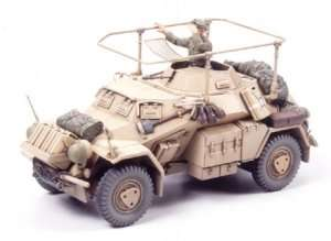 Tamiya 35268 German Armored Car Sd.Kfz.223