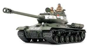 Tamiya 35289 Russian Heavy Tank JS-2 Model 1944 ChKZ
