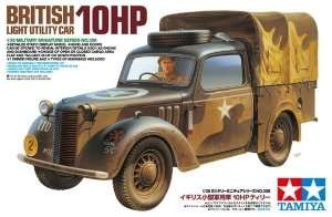 Tamiya 35308 British Light Utility Car 10HP