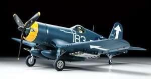 Vought F4U-1D Corsair in scale 1-32
