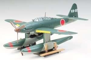 Tamiya 60737 Aichi M6A1 Seiran