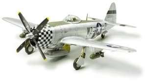 Tamiya 60770 Republic P-47D Thunderbolt Bubbletop
