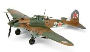 Tamiya 60781 Ilyushin IL-2 Shturmovik