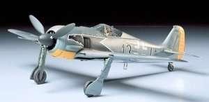 Tamiya 61037 Focke-Wulf Fv190 A-3