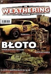 The Weathering Magazine - Błoto - polska wersja