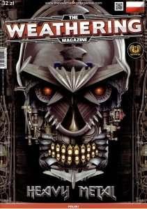 The Weathering Magazine - Heavy Metal - polska wersja