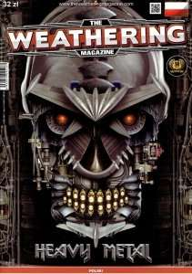 The Weathering Magazine - Heavy Metal - polska wersja