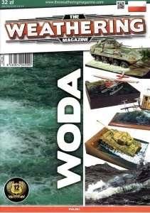 The Weathering Magazine - Woda - polska wersja