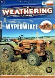The Weathering Magazine - Wypłowiałe - polska wersja