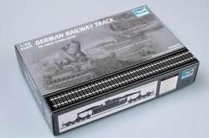 Trumpeter 00213 German Railway Track