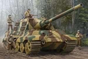 Trumpeter 00923 German Sd.Kfz.186 Jagdtiger