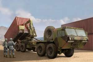 M1120 HEMTT Load Handing System in scale 1-35