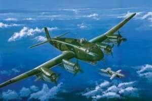 Fw200 C-8 Condor in scale 1-72