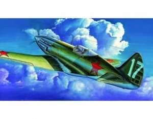 Soviet WWII fighter Mig-3 Trumpeter 02830