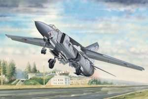 Soviet fighter MIG-23ML G scale 1:32