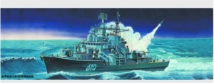 Trumpeter 04515 USSR NAVY Sovremenny Class Project 956E Destroyer