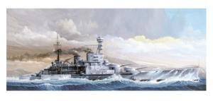 Trumpeter 05312 HMS Repulse Battlecruiser