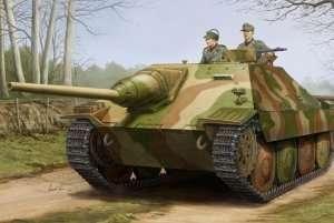 Jagdpanzer 38(t) Hetzer Starr in scale 1-35