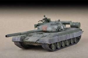 Russian T-80B MBT in scale 1-72