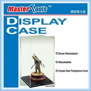 Display Case 117x117x206 Trumpeter 09807