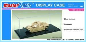 Display Case 210x100x80mm Trumpeter 09817