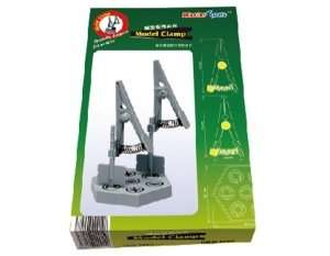 Model Clamp - Trumpeter 09914