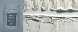 Vallejo Ground Texture - White Stone