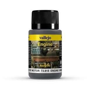 Weathering Engine Grime 40ml - Vallejo 73815
