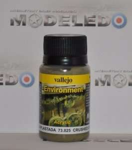 Weathering - Environment - Crushed Grass Vallejo 73825