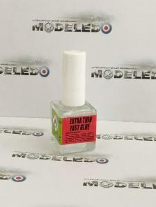 Wamod Extra Thin Fast Glue 10ml
