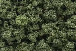 Woodland FC1644 Krzewy - Olive Green - duże opakowanie