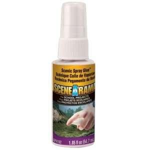 Scenic Spray Glue 59,1ml - Woodland SP4192