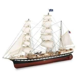 Wooden Model Ship Kit - Belem - Artesania 22519