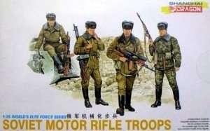 Soviet Motor Rifle Troops Dragon 3008